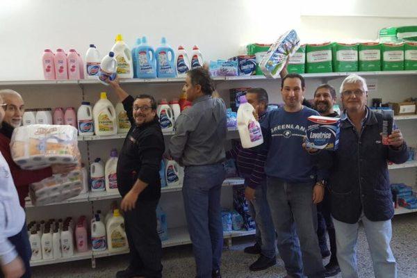 Welfare generativo al Bazar della Solidarietà