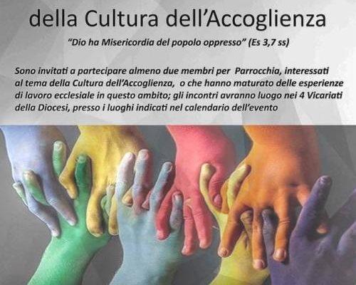 Secondo Ciclo Cultura Accoglienza